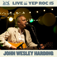 John Wesley Harding - There's a Starbucks (Where a Starbucks Used to Be) (Live)