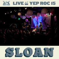Sloan - Unkind (Live)