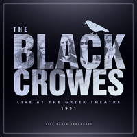 The Black Crowes - Live at The Greek Theatre 1991 (Live)