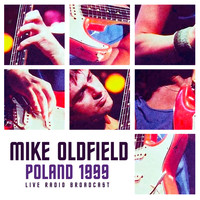 Mike Oldfield - Best of Poland 1999 (live)