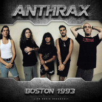 Anthrax - Boston 1993 (live)