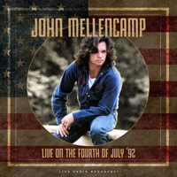 John Mellencamp - Live on the fourth of july '92 (live)