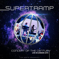 Supertramp - Concert of the Century Live in London 1975 (live)