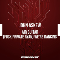 John Askew - Air Guitar (Explicit)