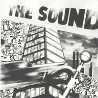 The Sound - Physical World