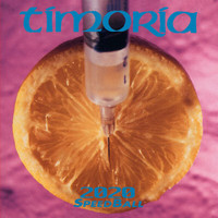 Timoria - 2020 Speedball (25th Anniversary Edition)