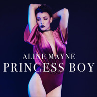 Aline Mayne - Princess Boy