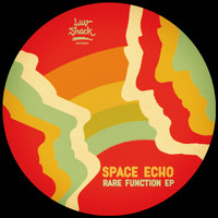 Space Echo - Rare Function EP