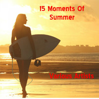 Various Artists / - 15 Moments Of Summer