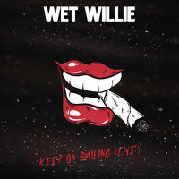 Wet Willie - Keep On Smiling (Live)