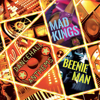 Beenie Man - Mad Kings