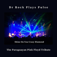 Dr. Rock - Shine on You Crazy Diamond (Live)