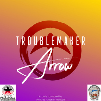 Arrow - Troublemaker