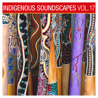 Ash Dargan - Indigenous Soundscapes, Vol. 17