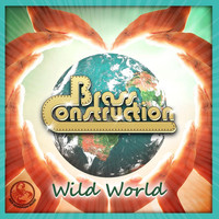 Brass Construction - Wild World