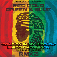 Freddie McGregor - Come on In My Kitchen (Rob Jevons Remix) (Radio Edit)