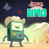 Adventure Time - Fresh Potatoes (feat. Niki Yang) [From Adventure Time Distant Lands: BMO]