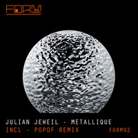 Julian Jeweil - Metallique