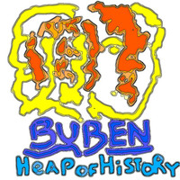 Buben - Heap of History
