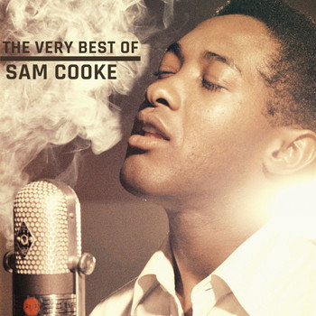 Sam Cooke - The Very Best of Sam Cooke (Explicit)