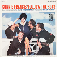 Connie Francis - Connie Francis / Follow The Boys