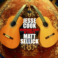 Jesse Cook featuring Matt Sellick - Wednesday Night at Etric's