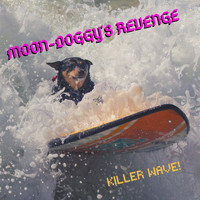 Moon-Doggy's Revenge - Killer Wave!
