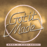 Møme - Got It Made (with Ricky Ducati)