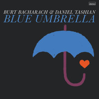 Burt Bacharach and Daniel Tashian - Blue Umbrella