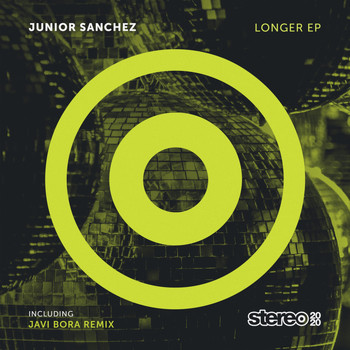 Junior Sanchez - Longer