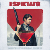 Riccardo Sinigallia - Lo spietato (Original Motion Picture Soundtrack)