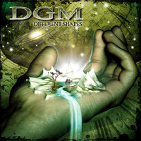 DGM - Different Shapes (Remastered)