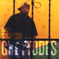 Guilty Simpson - Ghettodes (Explicit)