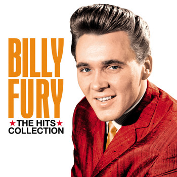 Billy Fury - The Hits Collection (2020 Remastered Version)