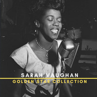 Sarah Vaughan - Golden Star Collection