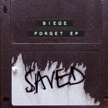 Siege - Forget EP