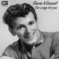 Gene Vincent - Ten songs for you