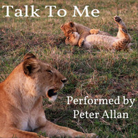 Peter Allan - Talk to Me