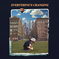 Blanks - Everything's Changing