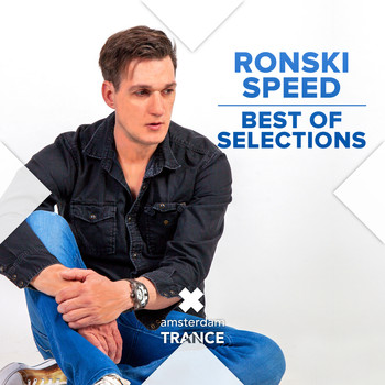 Ronski Speed - Best of Selections