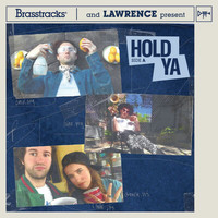Brasstracks - Hold Ya