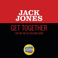 Jack Jones - Get Together (Live On The Ed Sullivan Show, November 9, 1969)