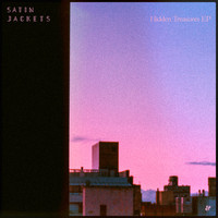 Satin Jackets - Hidden Treasures EP