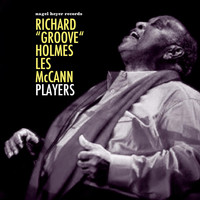 "Richard ""Groove"" Holmes - Players"