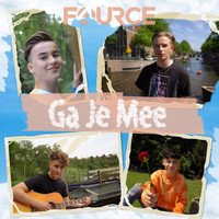 Fource - Ga Je Mee
