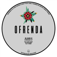Alaan H - Otherside! EP