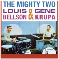 Louis Bellson & Gene Krupa - The Mighty Two