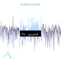 Austin Xavier - Mr. Nietzsche (Explicit)