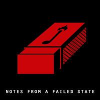 David Rovics - Notes from a Failed State (Explicit)