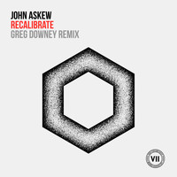 John Askew - Recalibrate (Greg Downey Remix)